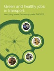 Green and Healthy Jobs in Transport